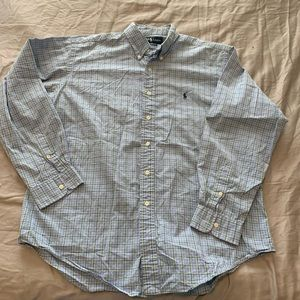 Polo by Ralph Lauren Classic Fit Button down Shirt